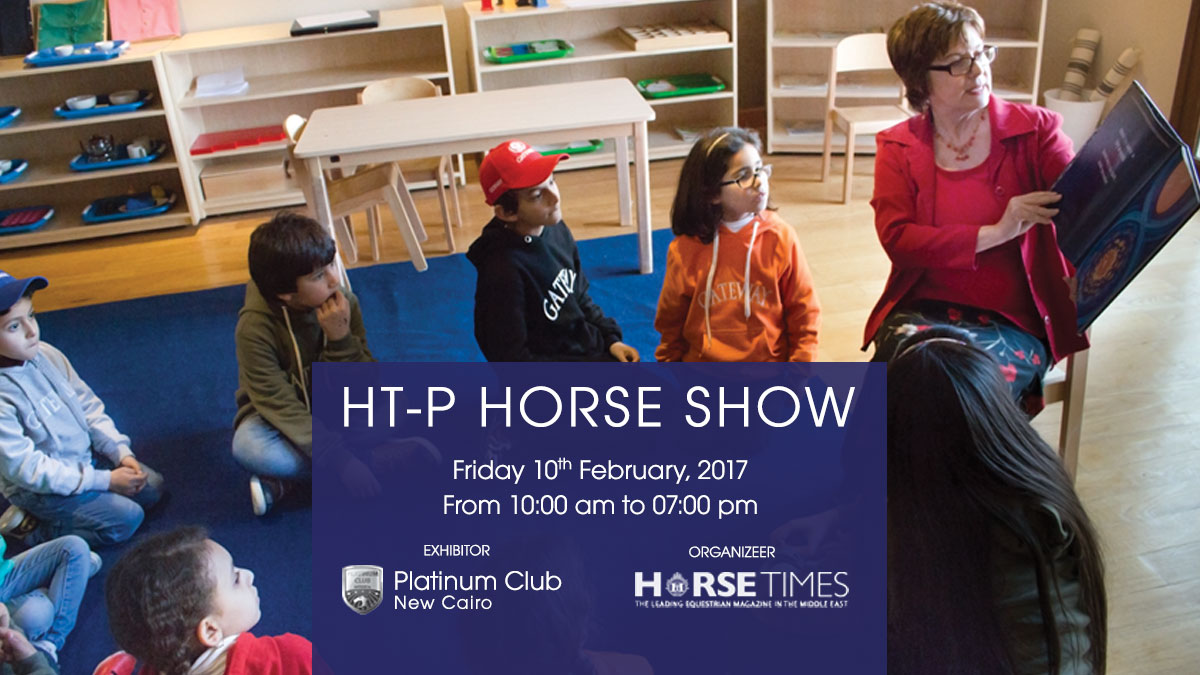 HT-P Horse Times Show Event
