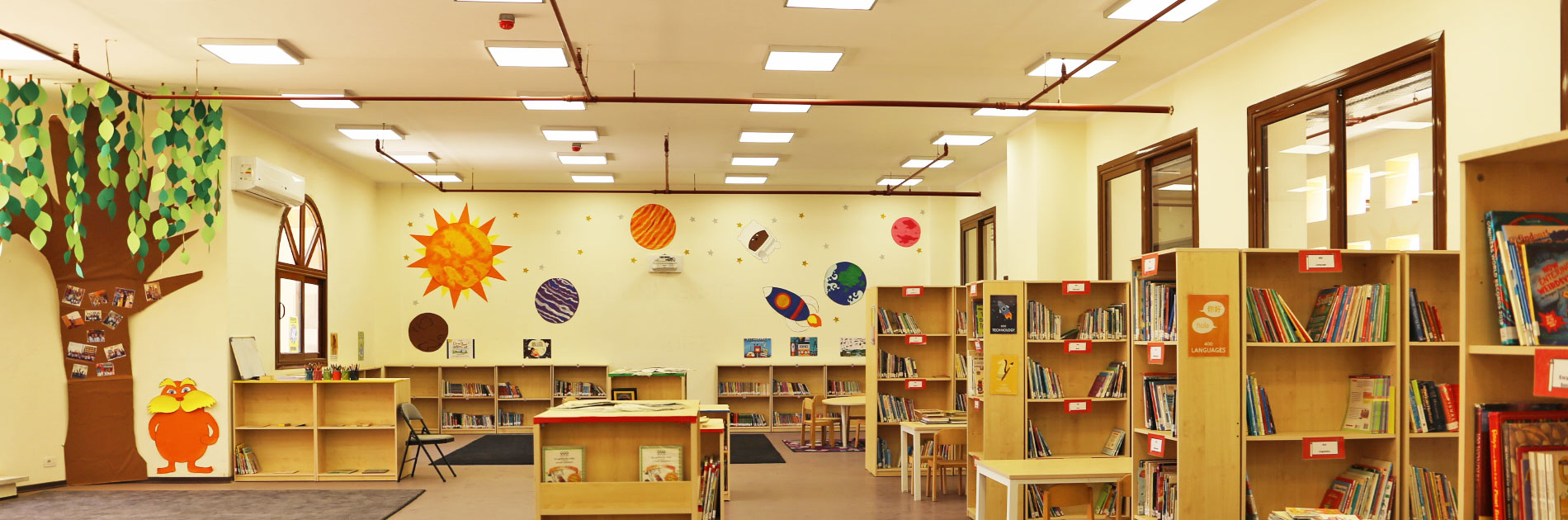 Gateway is one of the top International Schools in New Cairo in Egypt and the first Montessori International School in Egypt